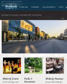 Moberly+Parks+%26+Recreation Website