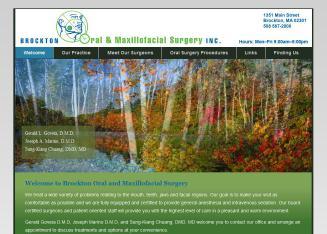 Britneys video Oral and maxillofacial surgery inc