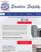 Sanders+Plumbing+Supply Website