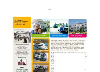 Greenlee-Winchester+Agency+INC Website