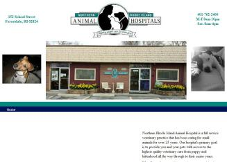 Northern Rhode Island Animal Hospital