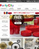 Party+City+of+Tampa Website
