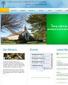 Church+Of+The+Open+Door Website