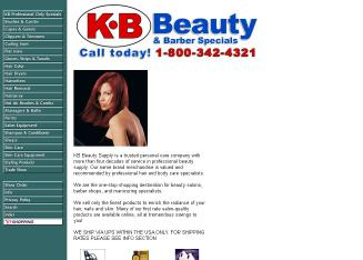 KB Beauty Supply
