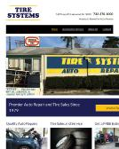 Tire Systems Inc
