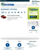 Freeway Insurance Service Inc