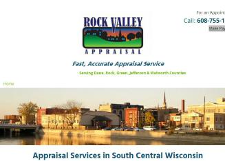 Rock Valley Appraisal Service