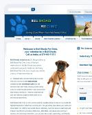 BULL+Shoals+Pet+Clinic Website