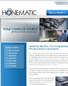Honematic Machine Corporation