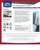 Union+Roofing+Contractor+Associate Website