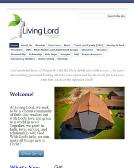 Living+Lord+Lutheran+Church Website