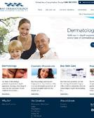 Bay+Dermatology+%26+Cosmetic+-+Bonnie+Nestler+MD Website