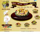 Joe%27s+Catering+Inc Website