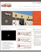 Everett Downtown Storage