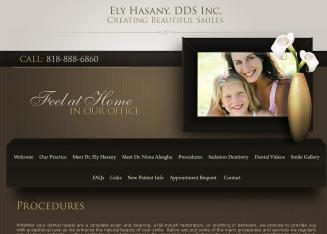 Ely Hasany DDS