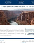 Havasu+Eye+Center Website