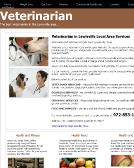Veterinarian in Lewisville Local Area Services