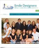 Smile+Designers Website
