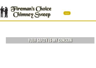 Fireman's Choice Chimney Sweep