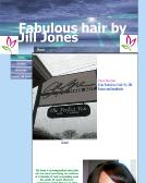 Fabulous hair by Jill Jones