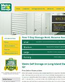 Pond Road South Self Storage