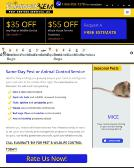 Eliminate'Em Pest Control Services LLC
