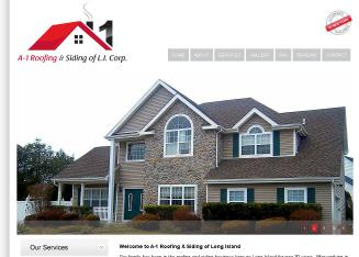 A-1 Roofing & Siding of L.I. Corp
