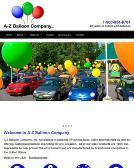 A-Z Balloon Wholesalers in Everett, WA