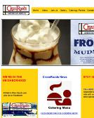 Crossroads+American+Grille Website