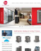 Barton%27s+Heating+%26+Cooling Website