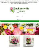 Jacksonville Florist