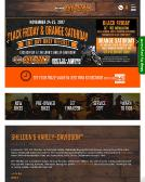 Sheldon%27s+Harley-Davidson+Mall Website