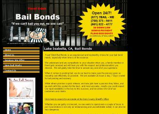 Yusef+Odeh+Bail+Bonds Website