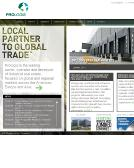 Prologis Website