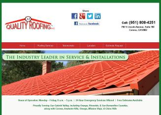 A1 Quality Roofing Inc