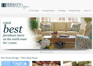 Herman's Furniture & Design