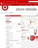 Target Website