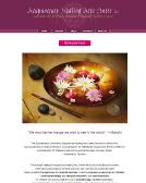 Acupuncture+Healing+ARTS+Center Website