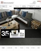Interceramic+Tile+%26+Stone+Gallery Website