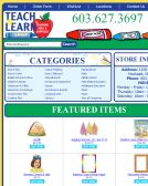 Teach & Learn Shop