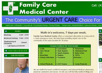 Family Care Medical Center
