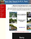 Red Oak Resort & RV Park