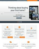 PNC+Mortgage Website