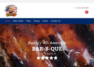Buddy's All American Bar-B-Que