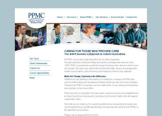 Physicians+Professional+Management+Group Website