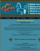 Pony+Tales Website