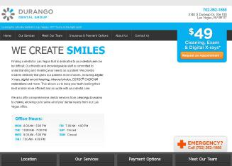 Durango Dental Group
