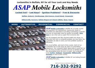 ASAP Mobile Locksmiths