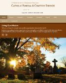Catholic+Cemeteries+Diocese+Of+Oakland+-+Holy+Sepulchre+Cemetery Website