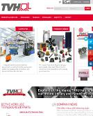 TVH+Parts+Co Website